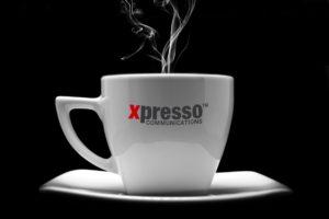 Meet Xpresso for an espresso