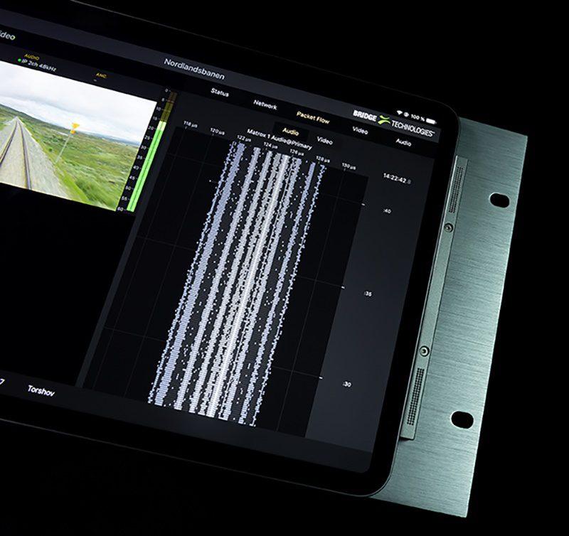 InstrumentView-BridgeTechnologies-Visualisation