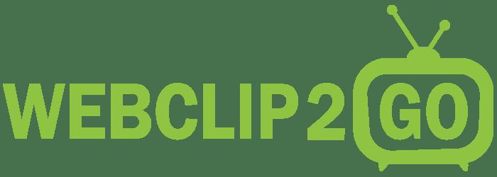 WebClip2Go logo