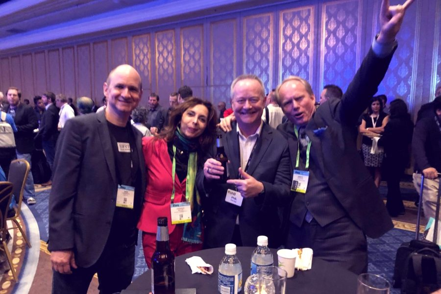 NAB19-Fiore-at-Gala-Award-with-Phil-Marc-and-Simon-freshblue